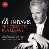 COMPLETE RCA LEGACY (51CD)