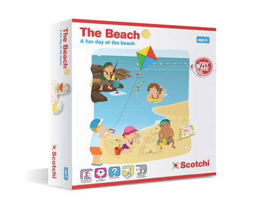 TSC20024-Scotchi THE BEACH