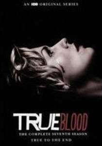 TRUE BLOOD: COMPLETE SEVENTH SEASON (REPACKAGED)