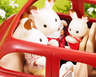 27610-Sylvanian Families Forest family car