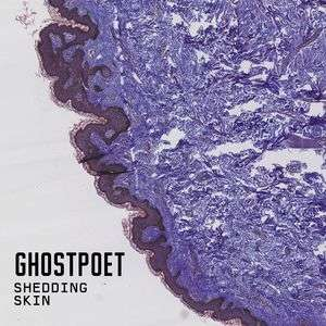 SHEDDING SKIN (US VER)