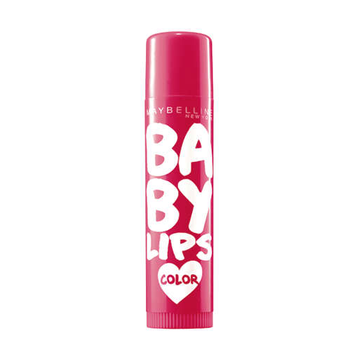 BABY LIPS Loves Color (BerryCrush)