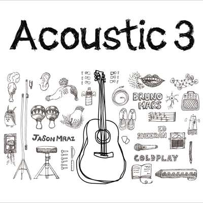ACOUSTIC 3 (2CD)