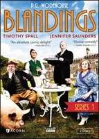 BLANDINGS: SERIES 1 (2DVD)