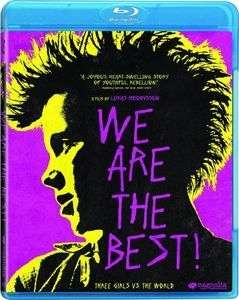WE ARE THE BEST (2014)