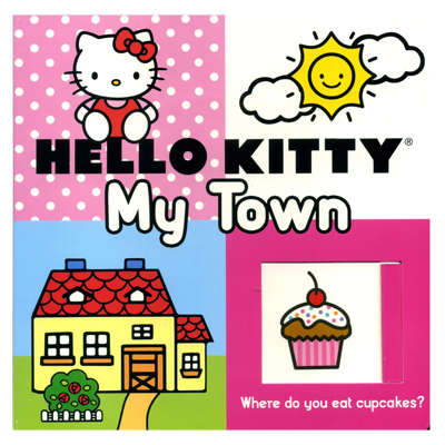 Hello Kitty: My Town Slide and Find