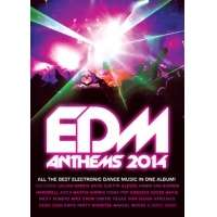 ELECTRONIC DANCE MUSIC 2014 (2CD)