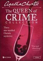 QUEEN OF CRIME COLL