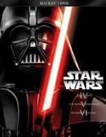STAR WARS: TRILOGY (EPISODE 4-6) (+DVD)