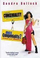 MISS CONGENIALITY 1 & 2: (REPACKAGED)