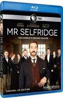 MR SELFRIDGE: SEASON 2
