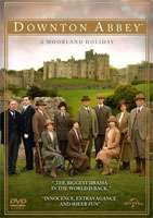 DOWNTON ABBEY: MOORLAND HOLIDAY (CHRISTMAS SPECIAL 2014)