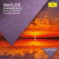 MAHLER: SYM NO9 (VIRTUOSO SERIES)