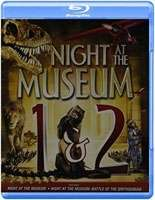 NIGHT AT THE MUSEUM 1 & 2 (2BR)