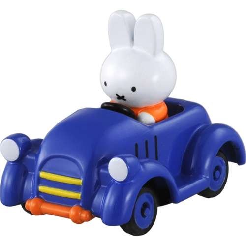 TAKARA TOMY - Dream Tomica - Miffy