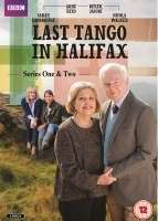 LAST TANGO IN HALIFAX: SERIES 1 & 2 (4DVD)