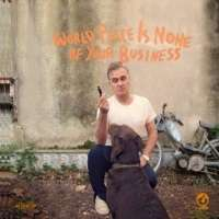 WORLD PEACE IS NONE OF YOUR BUSINESS (2CD: DELUXE ED)