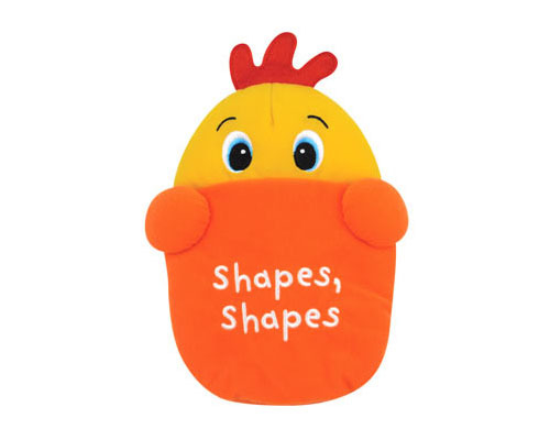 RP50353-Read & Play Shapes, Shapes