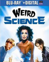 WEIRD SCIENCE (1985) ( 十 DIGITAL COPY)