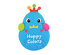 RP50352-Read & Play Happy Colors