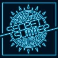 5TH MINI ALBUM: SECRET SUMMER (A TYPE)