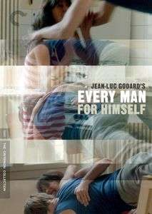 EVERY MAN FOR HIMSELF (2DVD)