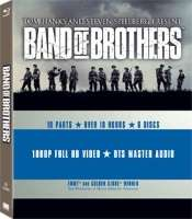 BAND OF BROTHERS (6BR)雷霆傘兵