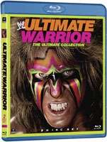 ULTIMATE WARRIOR: ULTIMATE COLL (2BR)