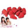 Crispy 6 Freeze-Dried Strawberry (30g)