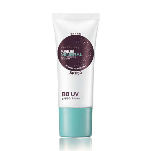 PURE MINERAL BB UV
