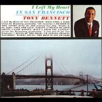 I LEFT MY HEART IN SAN FRANCISCO (180G VINYL LP)