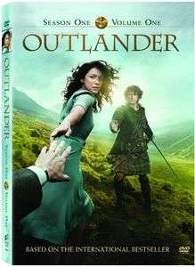 OUTLANDER: SEASON 1 VOL1 (2DVD)