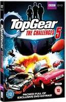 TOP GEAR: CHALLENGES 5