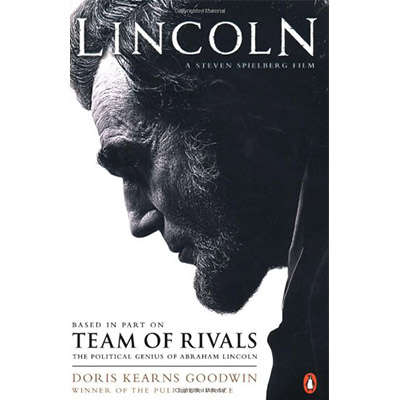 Team of Rivals: the Political Genius of Abraham Lincoln 9780241966082