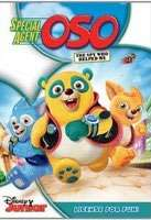 SPECIAL AGENT OSO: SPY WHO HELPED ME