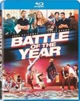 BATTLE OF THE YEAR (2013)終 極舞戰