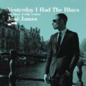 YESTERDAY I HAD THE BLUES: MUSIC OF BILLIE HOLIDAY (US VER)