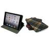 Tartan College Red iPad Mini保護套