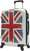 MiHK-944T-England Style Luggage with TSA Lock-White-20INCH