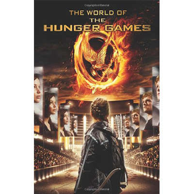 The World of the Hunger Games 9780545425124