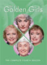 GOLDEN GIRLS: COMPLETE SEASON 4 (3DVD)