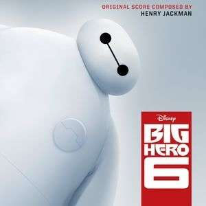 BIG HERO 6 (LTD ED) (US VER)