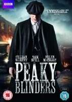 PEAKY BLINDERS: SERIES 1 (2DVD)