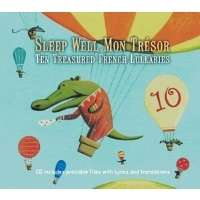 SLEEP WELL MON TRESOR (US VER)