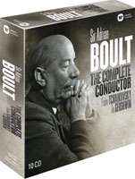 CPTE CONDUCTOR: FROM TCHAIKOVSKY TO GERSHWIN (10CD)