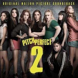 PITCH PERFECT 2 (US VER)
