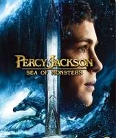 PERCY JACKSON: SEA OF MONSTERS (2D + 3D VER/STEEL BOX)波西傑克森: