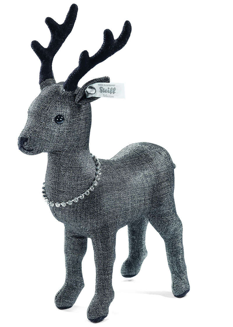 Selection Enchanted Forest Stag