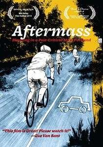 AFTERMASS: BICYCLING IN A POST CRITICAL MASS PORTLAND
