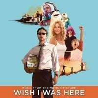 WISH I WAS HERE (2LP)